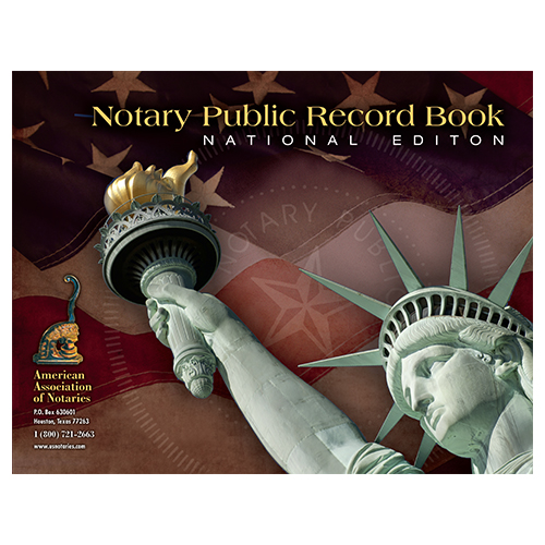 Every Indiana notary needs a notary record book to record every notarial act he or she performs (a notary record book is also referred to as a journal of notarial act or a notary journal.) The entries you record in the Indiana notary record book will be used as evidence if a notarial act you performed is ever questioned in a court of law. Notary record books also build customer confidence and discourage fraudulent transactions. This useful and economical Indiana notary record book accommodates 350 entries and includes step-by-step instructions for recording notarial acts. This book is chronologically numbered so that it is easy to detect if the record has ever been tampered with. Meets or exceeds Indiana notary requirements for proper notarial record keeping.