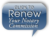Renew Your Indiana Notary Commission
